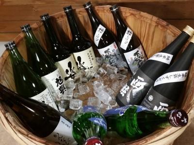 栃木の地酒