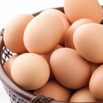御養卵 かご盛り