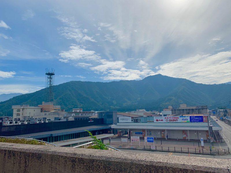 新潟県へ、、、!