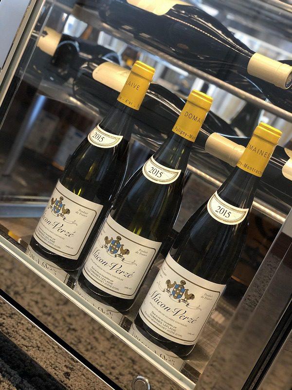 至福のワイン
