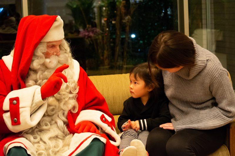 サンタもエピにやってくる!クリスマスイベント2019★