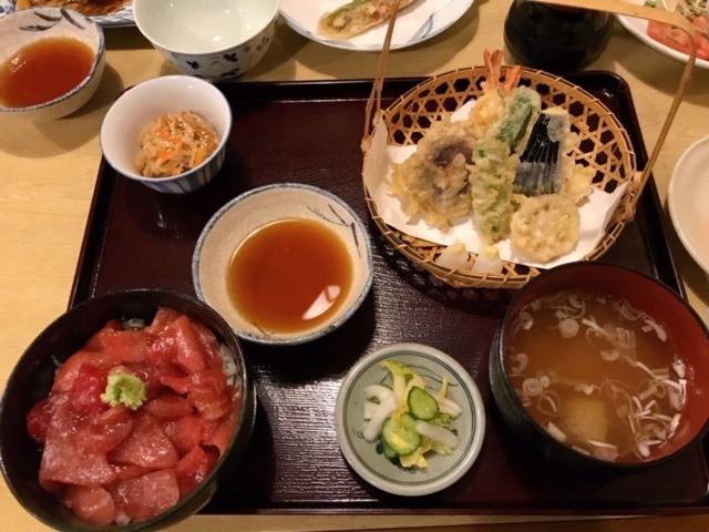 那須で魚を食べるなら・・・♪