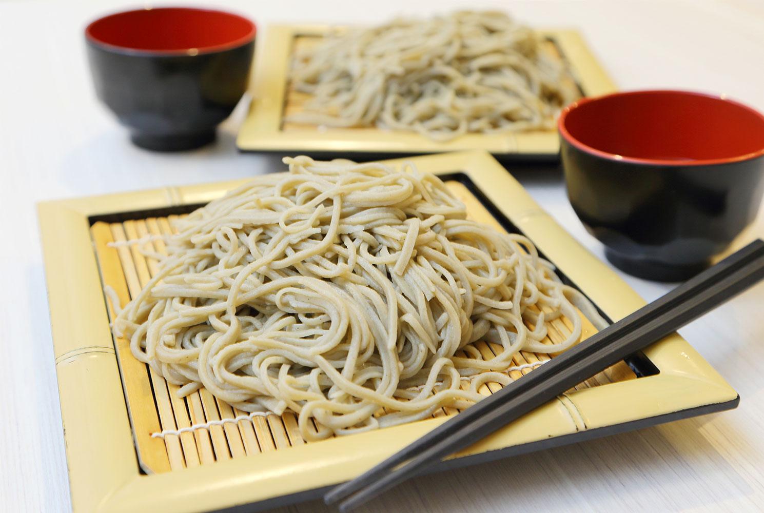 打ち そば 十割蕎麦は、江戸の昔から蕎麦の最高峰/片山虎之介=文